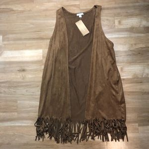 🌟NWT Francesca's top🌟